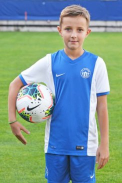 Ivan Benca #
