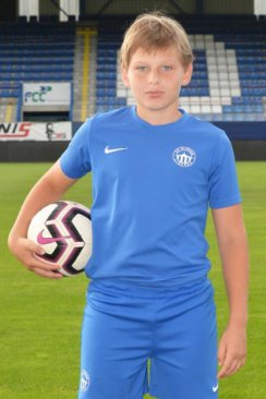 Liam Jakimič #