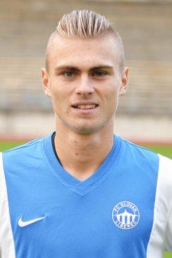 Milan Vrabec #-