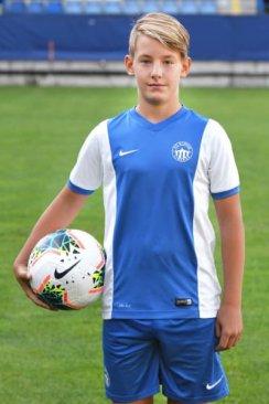 Pavel Kozebouch #