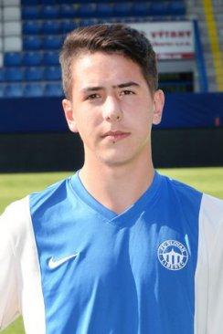 David Jelínek #12