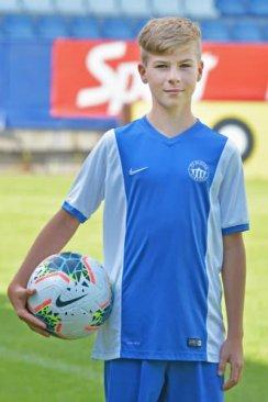 Jakub Kučera #