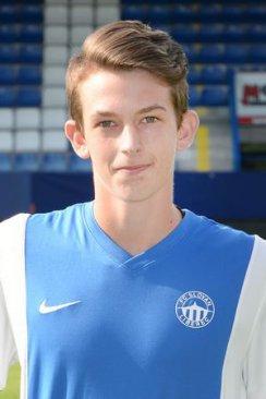 Jan Müller #17