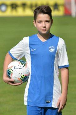 Kristian Mrijaj #