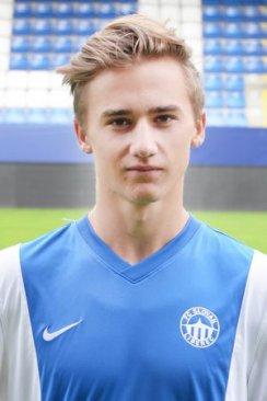 Marek Bína #14