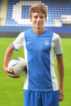 Martin Kuľha #