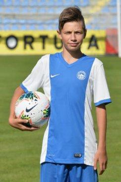 Samuel Zelenka #-