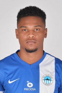 Wesley Da Silva #33