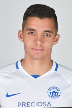 Michal Fukala #24