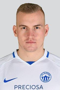 Daniel Köstl #16