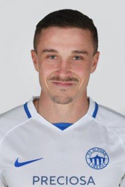 Tomáš Malinský #