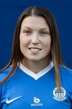 Lucie Lišková #18