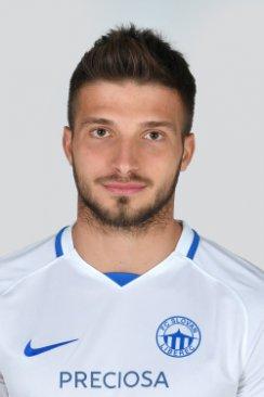 Filip Oršula #