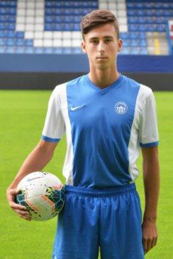 Adam Holub #31