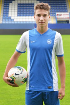 Jakub Hudák #19