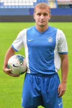 Kamil Janouš #31