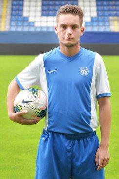 Martin Bulejko #7