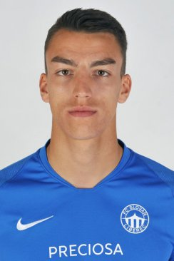 Petar Musa #20