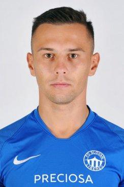 Jakub Pešek #10