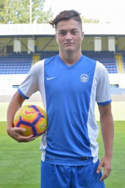 Jakub Fidra #