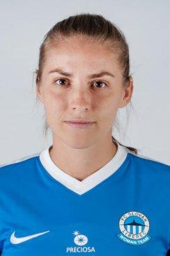 Kristína Košíková #