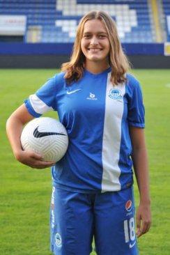 Lea Jakimičová #33
