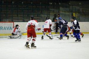 Fantazie! Dorost otočil bitvu na ledě suverénního rivala z Vítkovic, obrat dokonal Halata