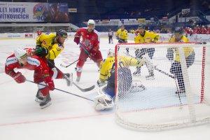 Poruba otočila duel s ústeckým Slovanem a dále vede Chance ligu!