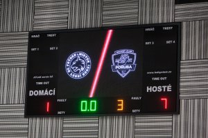 Poruba hravě porazila Frýdek-Místek. Domácím nadělila sedm gólů