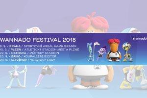 Wannado Festival opět rozhýbe děti i dospěláky! Porubský hokejový klub bude jeho součástí
