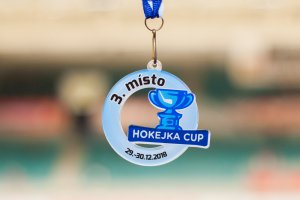 HOKEJKA CUP 2018 Ostrava