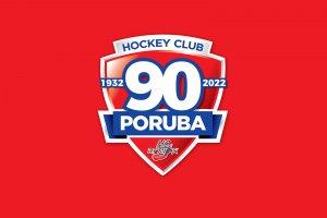 Hokej v Porubě slaví devadesátou zimu! Výroční sezona přináší i změnu loga