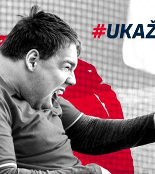 Sportovat mohou i lidé s nejtěžším postižením. HSC Havířov startuje kampaň #UKAŽKOULE!