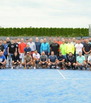 Jubilejní 10. ročník AZ Open už má své vítěze