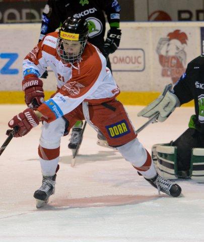 Juniorka zdolala na závěr sezóny Mladou Boleslav a končí celkově dvacatá