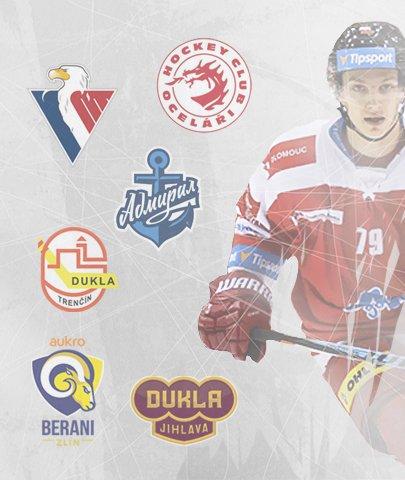 Olomouc se střetne s Vladivostokem, zápas s Jihlavou přesunut