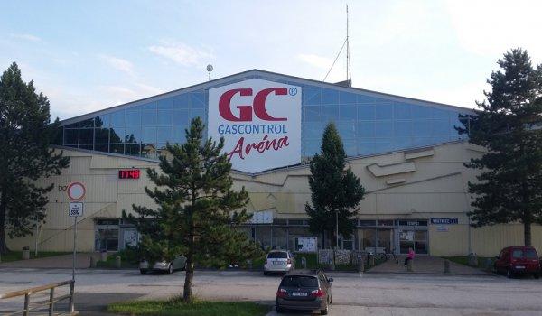 Havířovská GASCONTROL Aréna bude od pondělí dva týdny uzavřena, v platnost vstoupí nařízení vlády