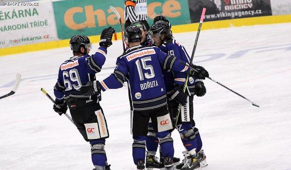 AZet doma opět vítězí za 3 body, Kolín porazil 3:2