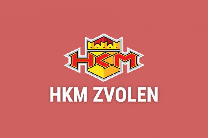 Poslední dílek přípravných utkání doplní slovenský semifinalista HKM Zvolen