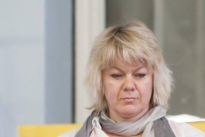Porubská šéfredaktorka Gabriela Juříková: Blíže k hokeji jsem se dostala díky synovi