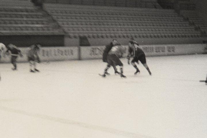 Okénko do historie. Jak konec éry Baníku Ostrava ovlivnil vzestup hokeje v Porubě
