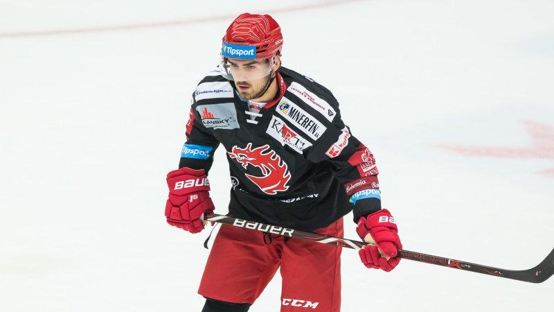 Filip Zadina #18#