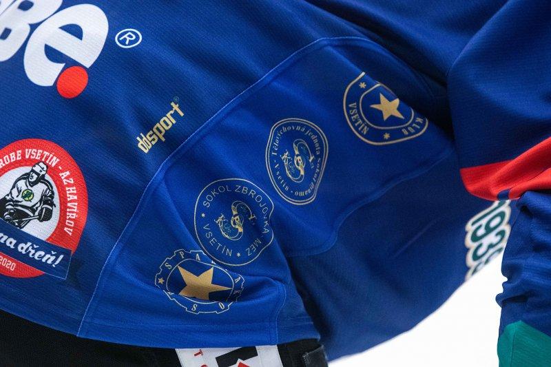 Hokej na dřeň popáté: Valaši v modrých dresech vyzvou Havířov