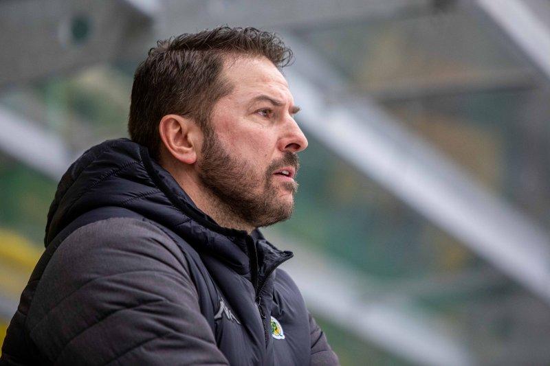 Jan Srdínko: Moc jsme si přáli finále, trápila nás efektivita v zakončení a přesilovky