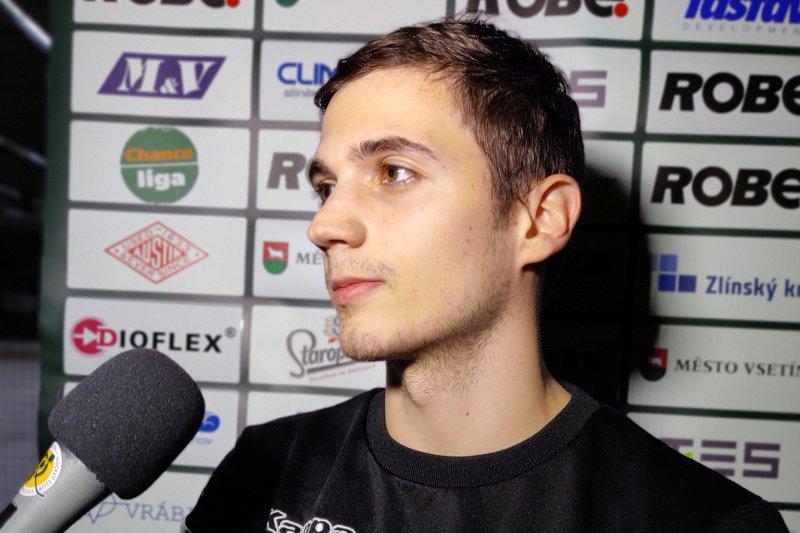 VIDEO: Hrajeme víc takticky a nepropadáme, těší Jana Bartka