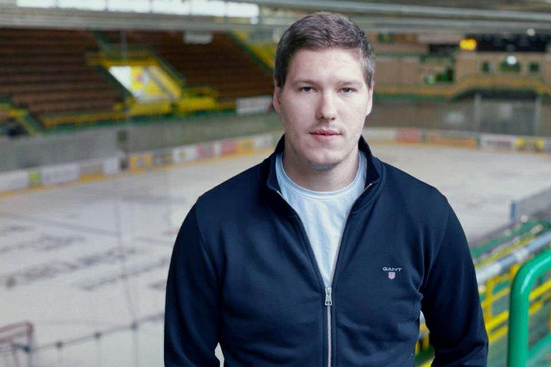 Dmitrij Jaškin o Vsetínu, návratu do NHL, Ovečkinovi i životě v Rusku