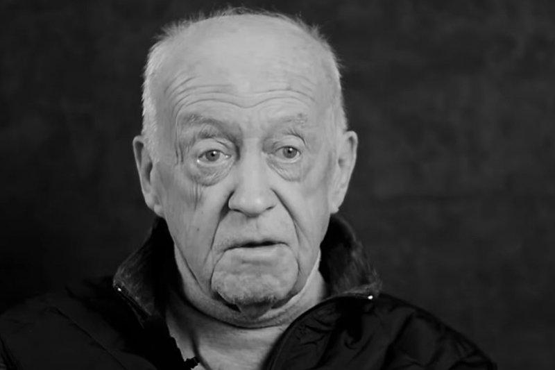 Zemřel dlouholetý předseda klubu Josef Vrána