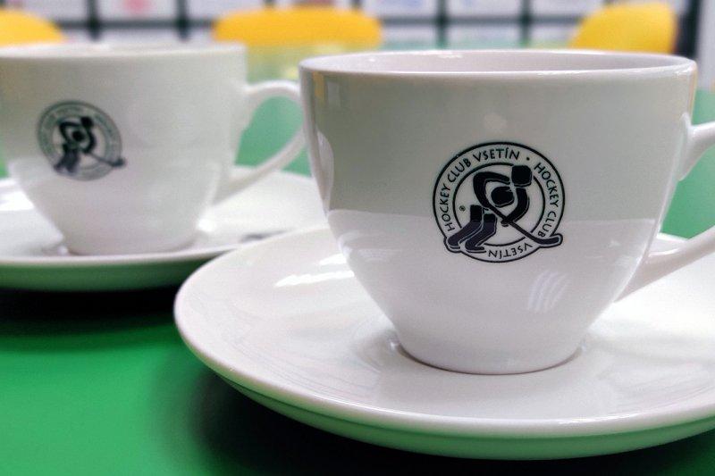 FANSHOP: Trička, zimní čepice nebo kávový set. Podívejte se na nejzajímavější novinky!