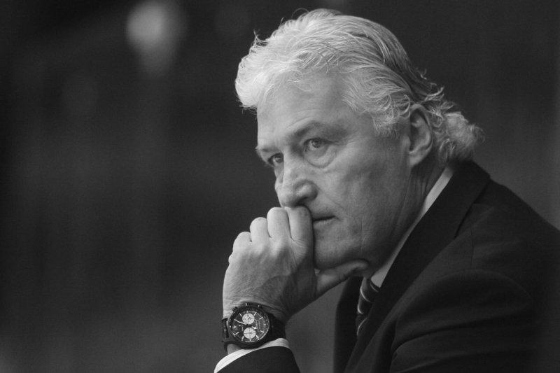Zemřel Miloš Říha. Čest jeho památce