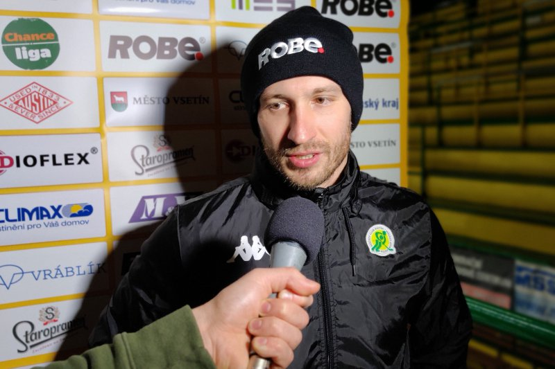 VIDEO: Musíme pořád pracovat a věřit, že už se to zlomí, říká Lubomír Štach